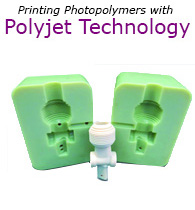 Polyjet Technology